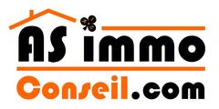 Logo As Immo Conseil