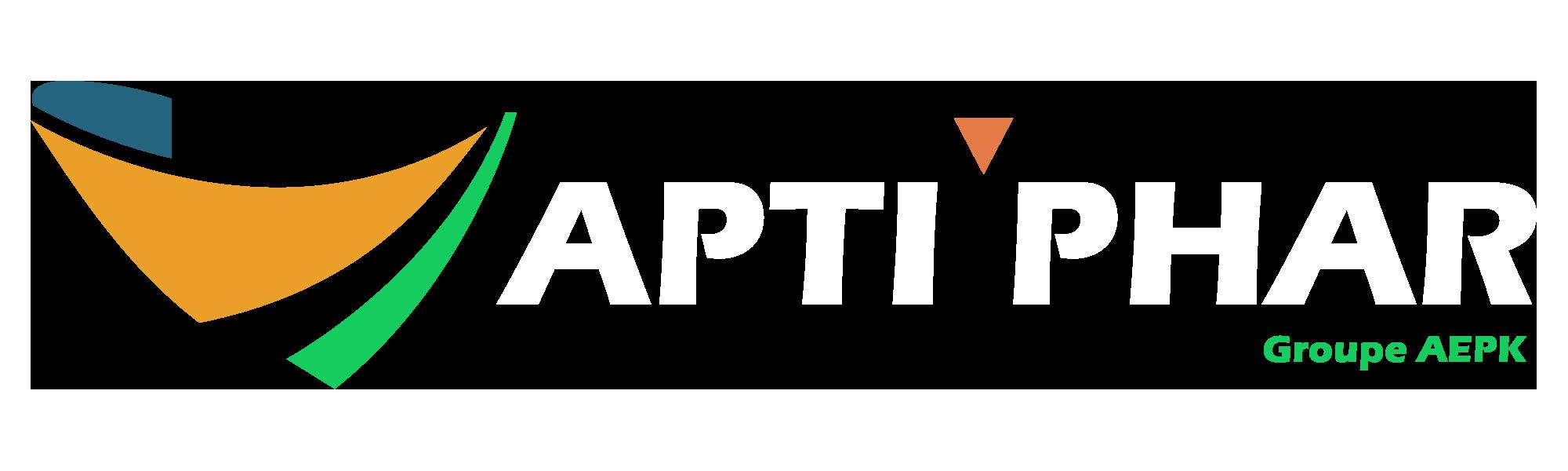 Logo Apti'Phar