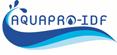 Logo Aquapro Idf