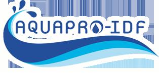 Logo Aquapro-Idf
