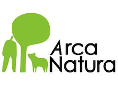 Logo Arcanatura
