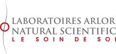 Logo Arlor Laboratoires Natural Scientific Delices et Minceur Laboratoires