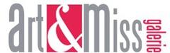 Logo Galerie Art' et Miss