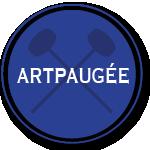 Logo Artpaugee