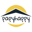 Logo Papyhappy
