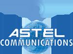 Logo Astel Communications
