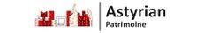 Logo Astyrian Patrimoine