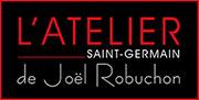 Logo L'Atelier de Joel Robuchon