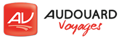 Logo Audouard Voyages