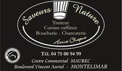 Logo Saveurs Natures