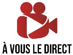 Logo A Vous le Direct