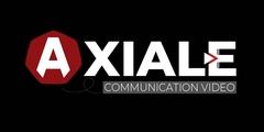 Logo Axiale