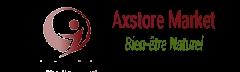 Logo Axstore Market
