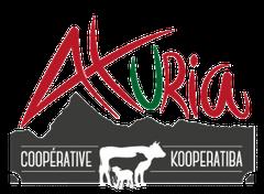 Logo SCA Agneaux de Lait des Pyrenees Axuria