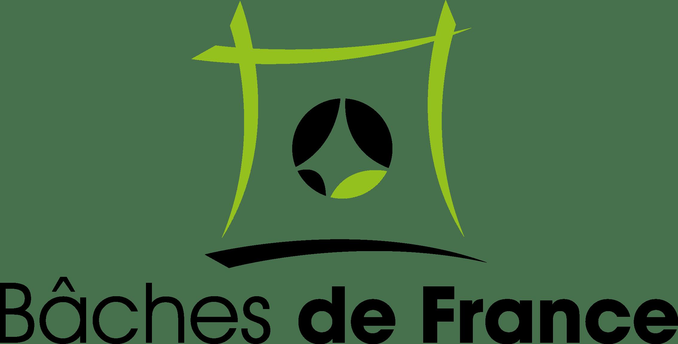 Logo Baches de France