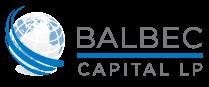 Logo Balbec Asset Management