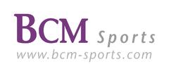Logo Bcm Sports