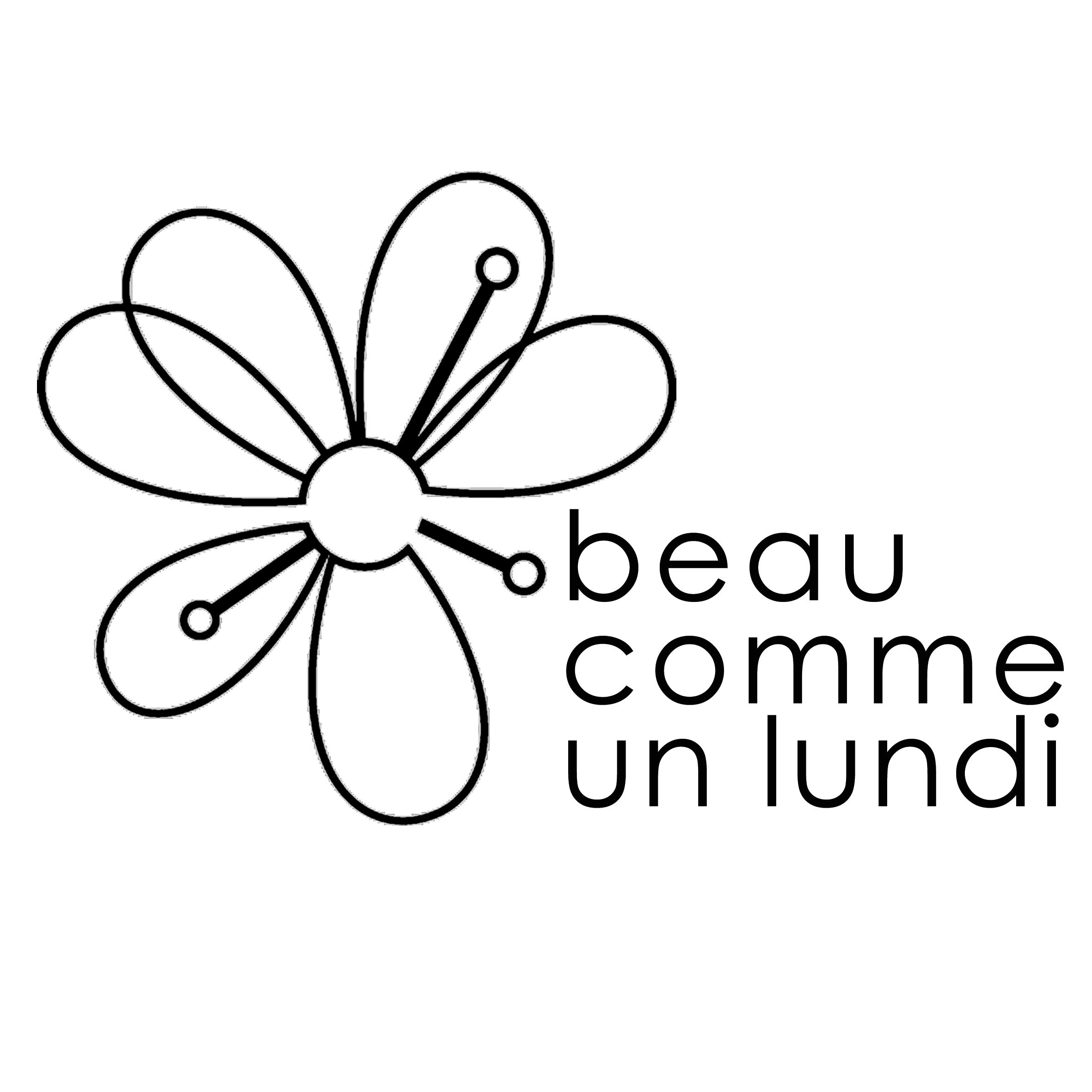 Logo Beau Comme un Lundi