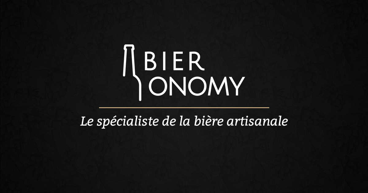 Logo Bieronomy