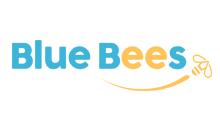 Logo Blue Bees