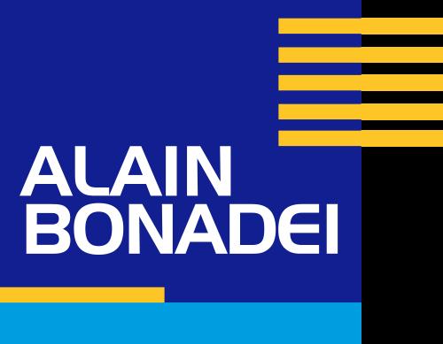 Logo Alain Bonadei