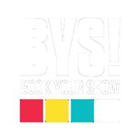 Logo Book Your Show