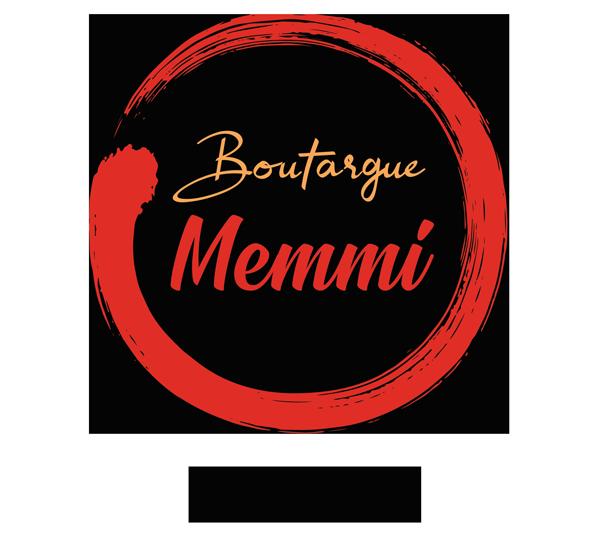 Logo Memmi