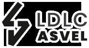 Logo Saos Asvel Basket Lyon Villeurbanne