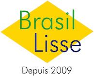 Logo Brasil Lisse