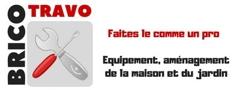 Logo Brico Travo - Cofaq - Brico Pro