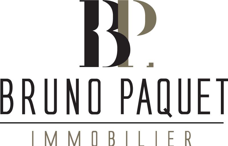 Logo Bruno Paquet Immobilier