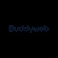 Logo Buddyweb