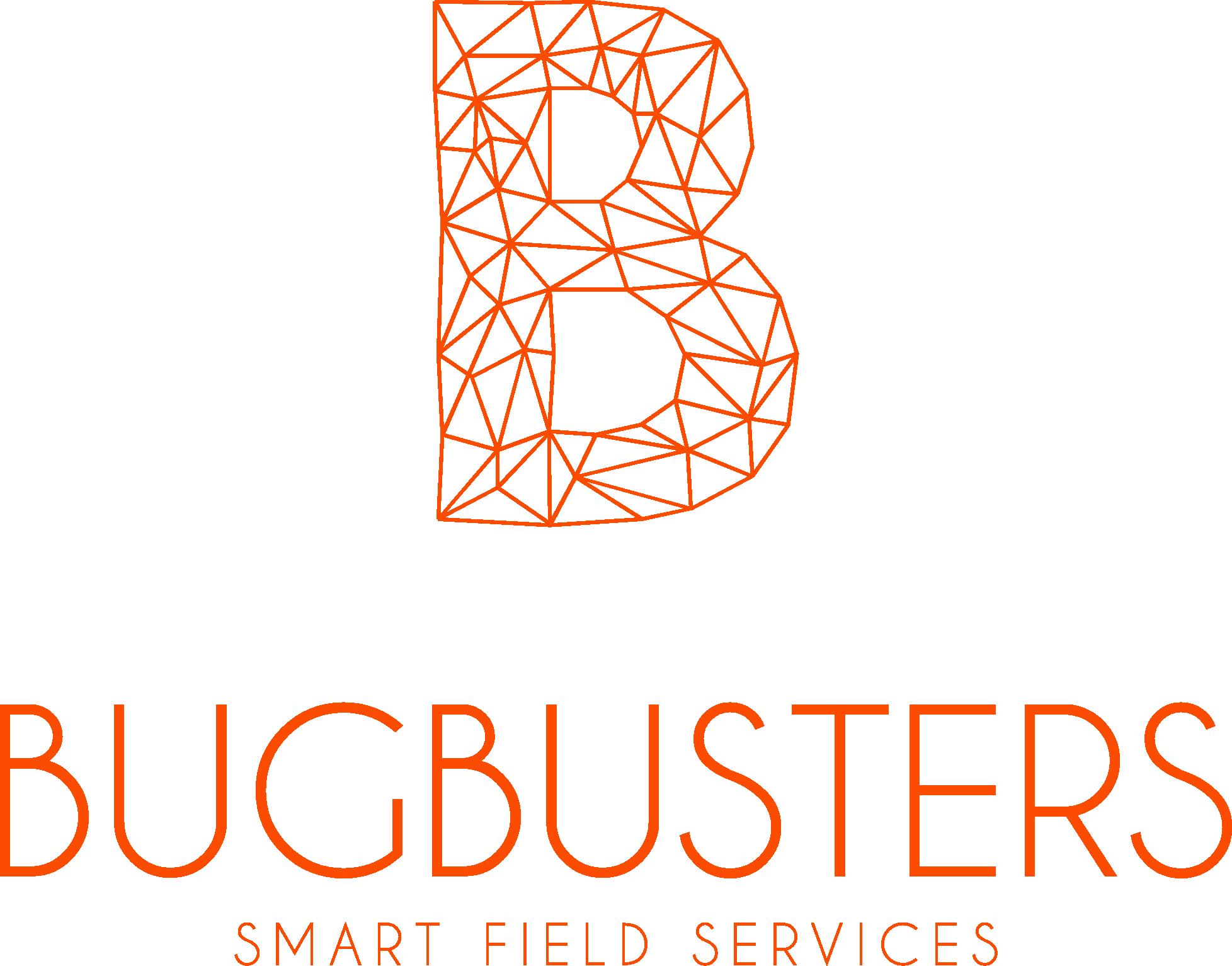 Logo Bugbusters