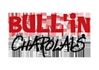 Logo Bull'In Charolais