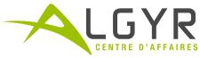 Logo Algyr Centre d'Affaires