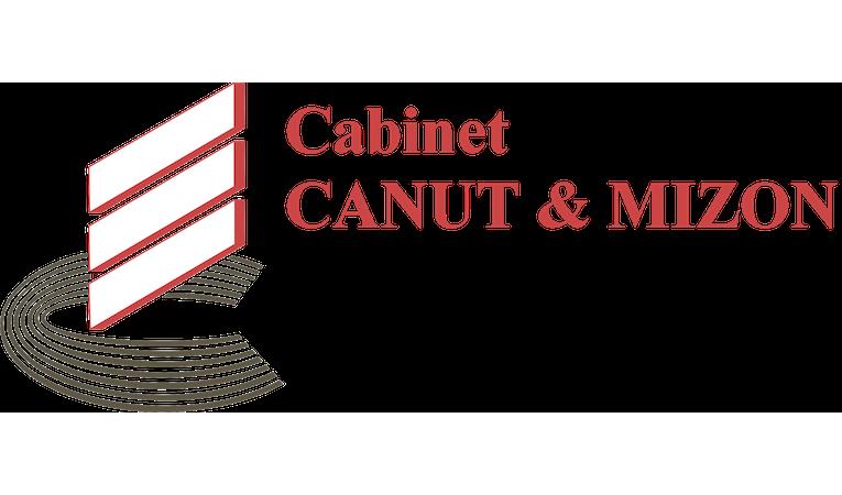 Logo Cabinet Canut et Mizon