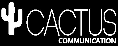 Logo Cactus Communication