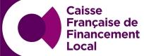 Logo Caisse Francaise de Financement Local