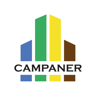 Logo Campaner SAS