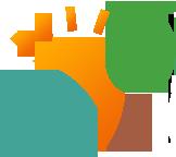 Logo Camping Bois Soleil