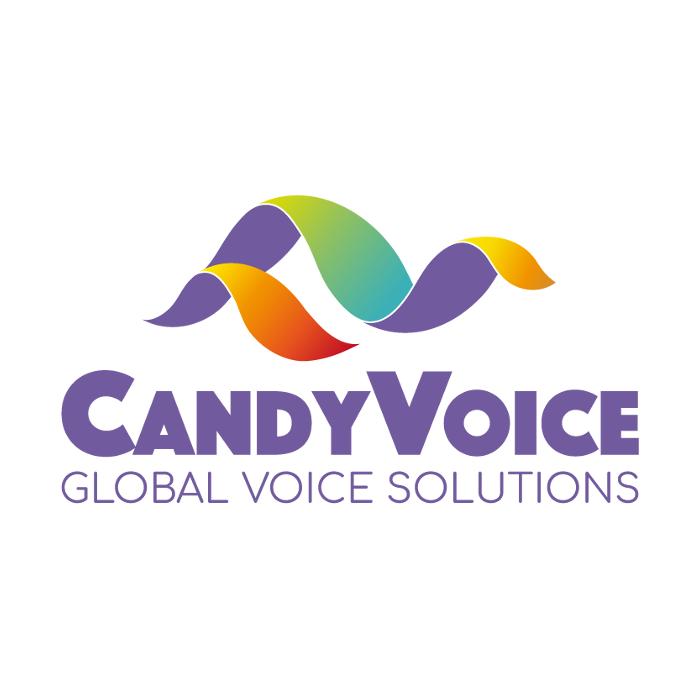 Logo CandyVoice