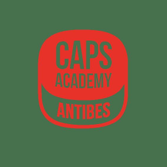 Logo Caps Academy
