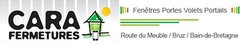 Logo Cara Fermetures