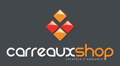 Logo Carreaux Shop