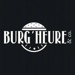 Logo Burg'Heure