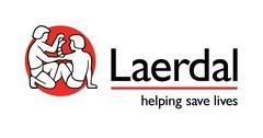 Logo Laerdal Medical France