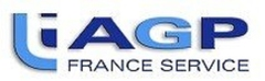 Logo Agp France Service