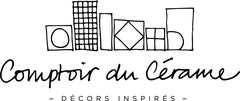 Logo Comptoir du Cerame