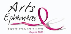 Logo Arts Ephemeres