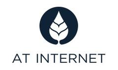 Logo At Internet